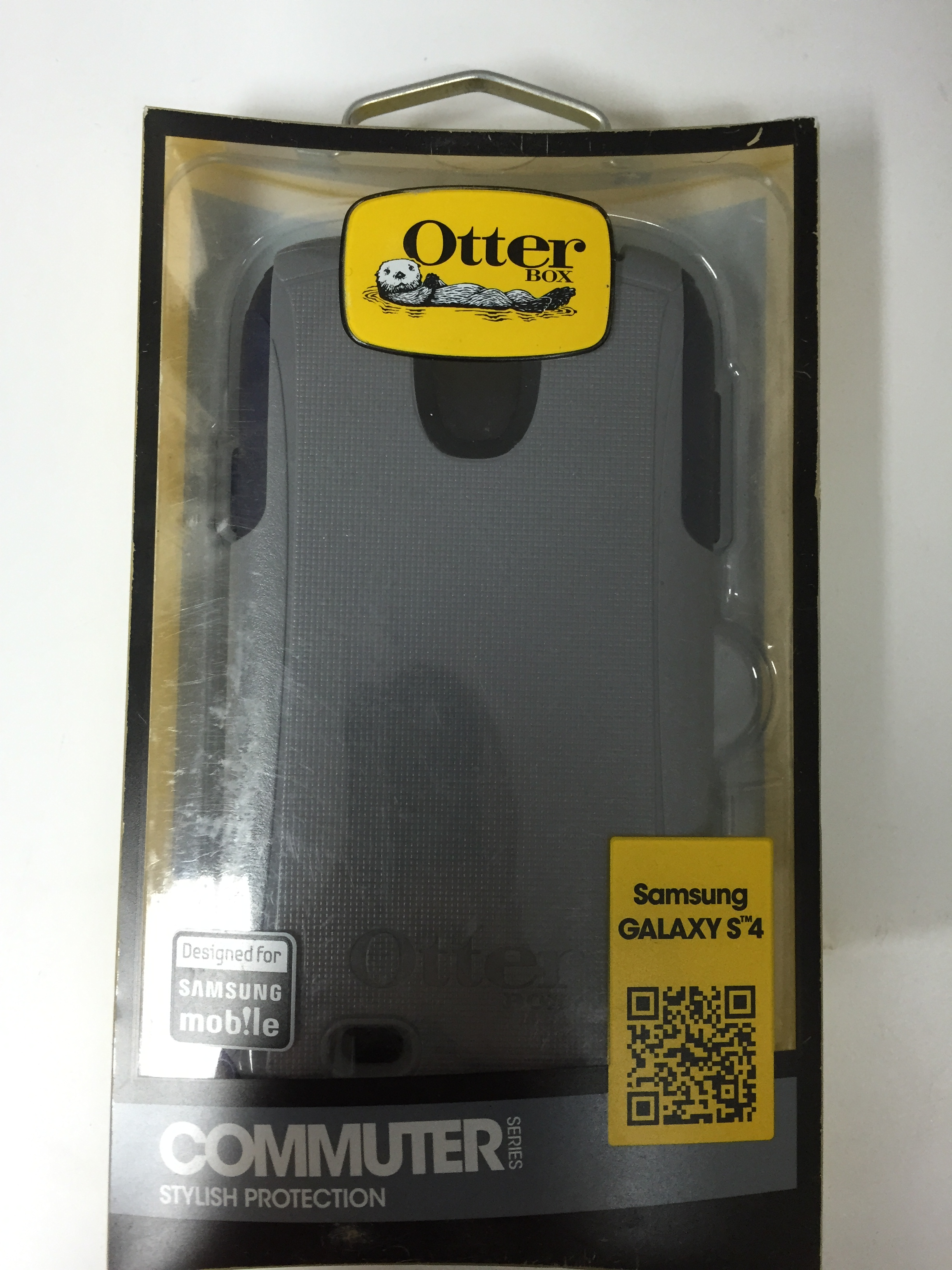 Otterbox Commuter Series for Samsung Galaxy S4